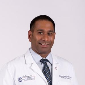 Dr. Bibas Reddy, DO