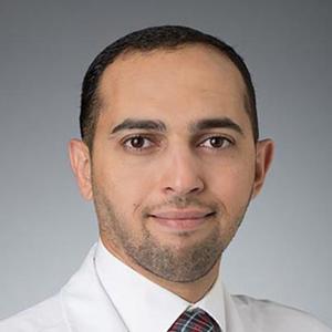Dr. Hamza A. Alshami, MD