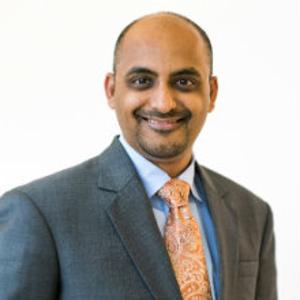 Dr. Neil K. Sanghvi, MD