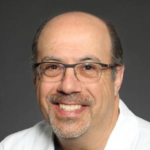 Dr. Richard W. Golub, MD