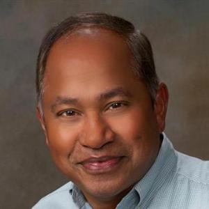 Dr. Pothen Jacob, MD