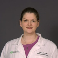 Dr. Laurie M. Theriot-Roley, MD - Greenville, SC - Geriatric Medicine