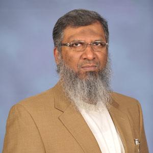 Dr. Rizwan Qazi, MD