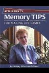 Memory Tips Making Life Easier