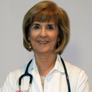 Dr. Barbara H. Roberts, MD