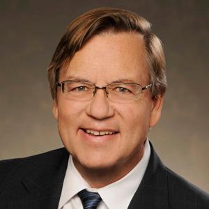 Dr. Richard D. Jantz, MD