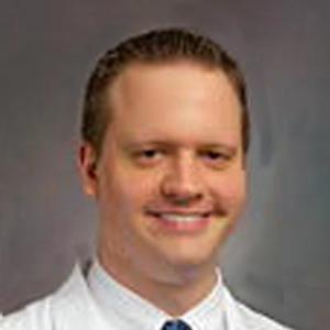 Dr. James D. Mackey, MD