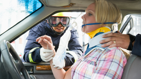 First Aid Risks