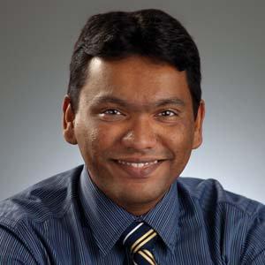 Dr. Sanket S. Kunde, MD