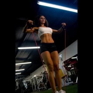 Juliana Garcia-Halloran , NASM Elite Trainer - Houston, TX - Fitness