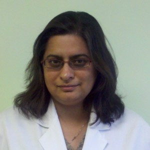 Dr. Hope A. Haffizulla, MD