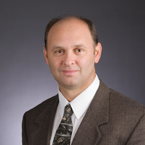 Richard Scherczinger, MD
