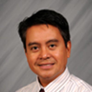 Dr. Conrado E. Talampas, MD