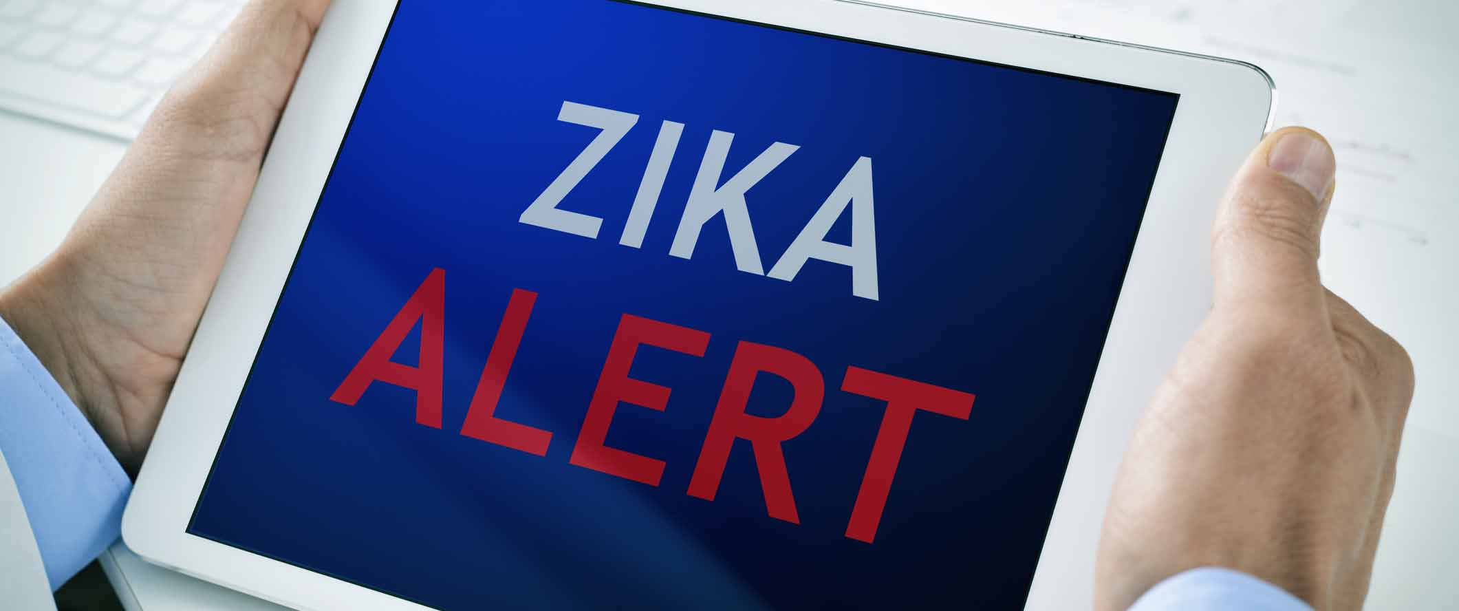 What Men Should Know About Zika