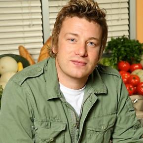 Jamie Oliver - ,  - Nutrition & Dietetics