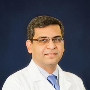 Dr. Omer Zuberi, MD