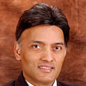 Dr. Mukesh P. Patel, MD