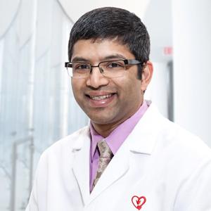 Dr. Susheel K. Kodali, MD