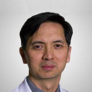 Dr. Anthony W. Lee, MD