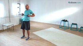 Transform YOU: Squat to Row
