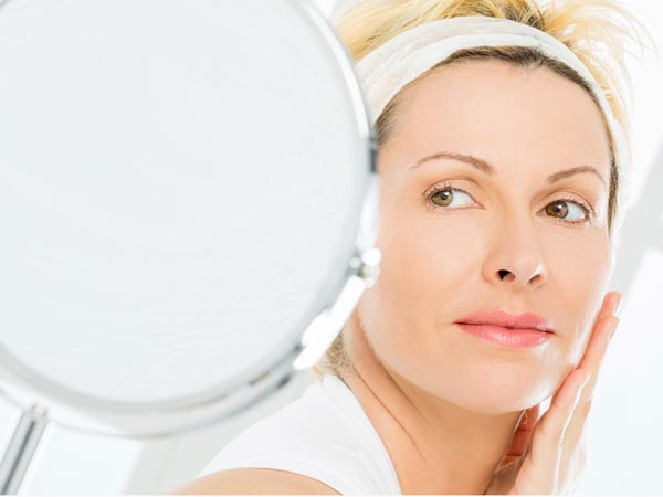 how to look younger fast