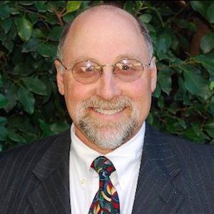 Ken Bachrach - Tarzana, CA - Psychology