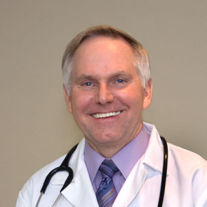 Dr. Kirk D. Ridley, MD