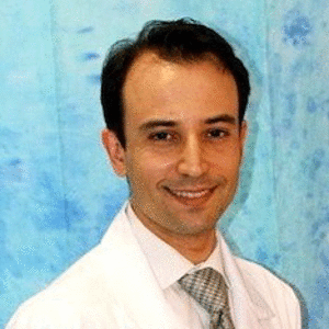 Dr. Alex Kaplan