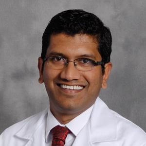 Dr. Nandhakumar Kanagarajan, MD