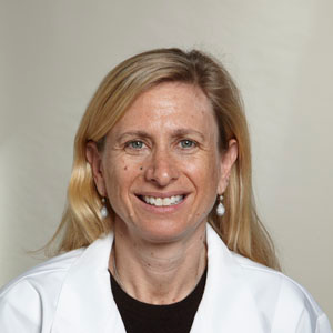 Dr. Elisa R. Port, MD -