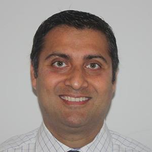Dr. Arsh D. Singh, MD