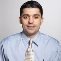 Dr. Ali Attaie, DDS - Brooklyn, NY - Dentist