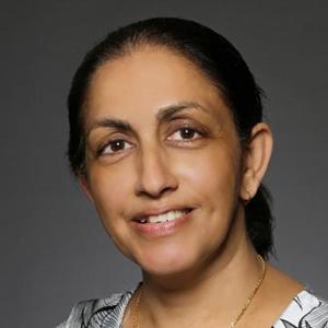 Dr. Shanthi O. Prakash, MD