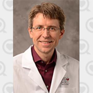 Dr. Eric C. Ferguson, MD