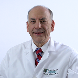 Dr. Thomas B. Fleeter, MD - Reston, VA - Orthopedic Surgery