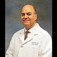 Dr. Emile Bacha, MD - New York, NY - Thoracic Surgery (Cardiothoracic Vascular)