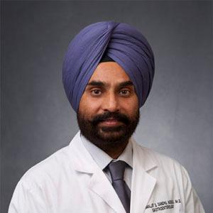 Dr. Bimaljit S. Sandhu, MD