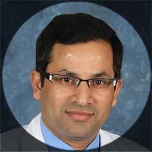 Dr. Mukeshkumar I. Patel, MD