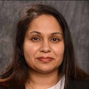 Dr. Mini D. Gupta, MD