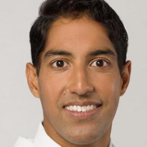 Dr. Anurag Agarwal, MD