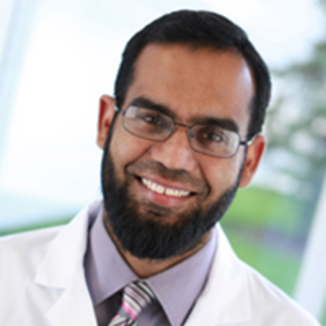 Dr. Tariq Gill, MD