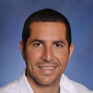 Dr. Eduardo J. Jusino, MD