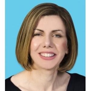 Dr. Nathalie C. Zeitouni, MD
