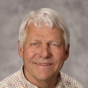Dr. Robert G. Hansen, MD