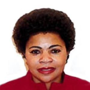 Dr. Monique C. Mokonchu, MD
