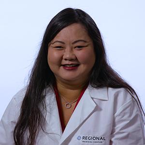 Dr. Lynne A. Bui, MD