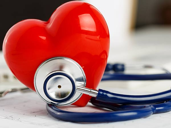 Top Ten Social HealthMakers: Heart Disease