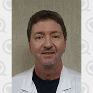Dr. Thomas P. Hooker, DO