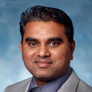 Dr. John J. Naliyath, MD