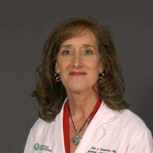 Dr. Shelley J. Chapman, MD